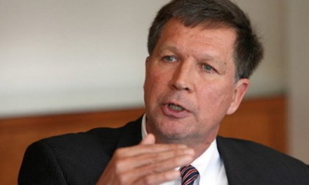 Kasich: Third party run not constructive