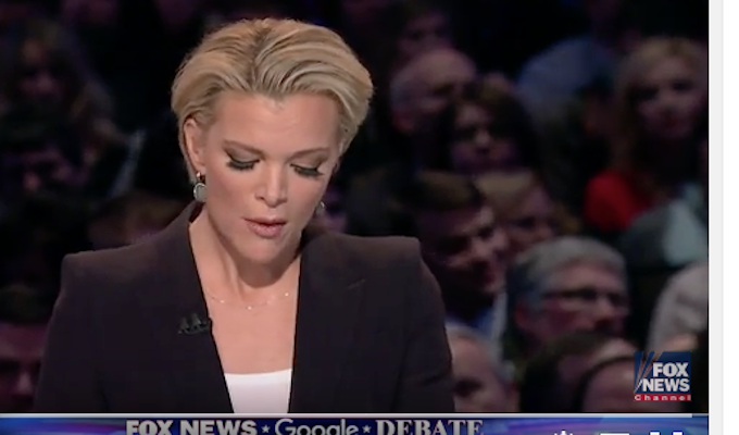 Number of viewers for Fox News GOP debate drops drastically