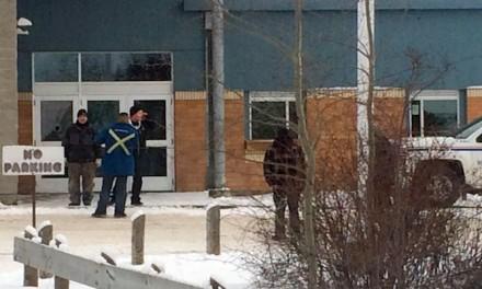 4 dead after school shooting in Saskatchewan