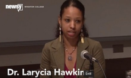 Christian college seeks to fire professor who believes Muslims and Christians worship the same God