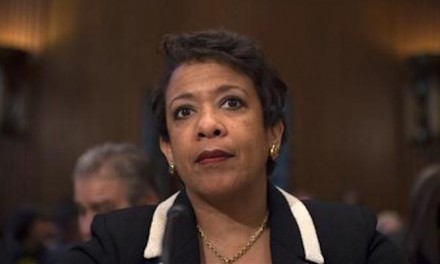 When will Loretta Lynch be investigated?