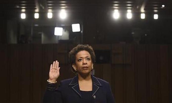 Obama's Dept. of 'Justice' pressured Comey not to inform Congress