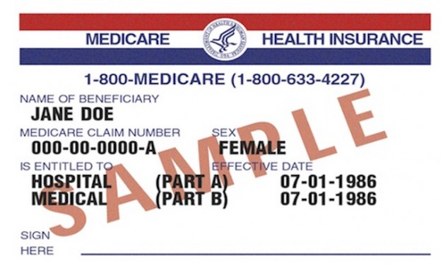 Medicare to be exhausted by 2026, trustee report says