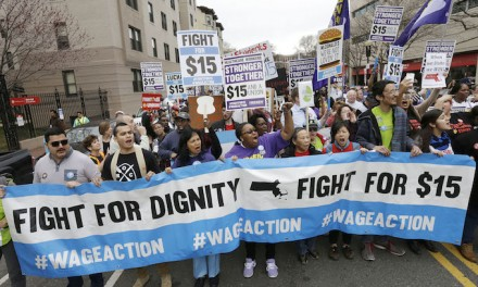 Oregon Democrats already working to change new  minimum wage law