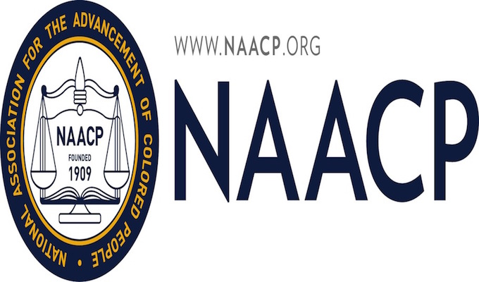 Hillary promises NAACP she's the one to fix racism