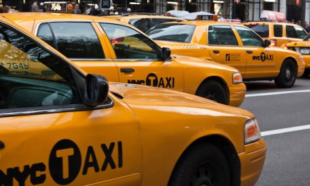 NYC police commissioner tells women to double up in cabs to avoid rape