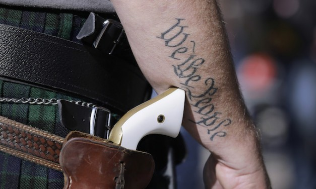 Americans have a constitutional right to carry guns in public for self-defense, appeals court rules