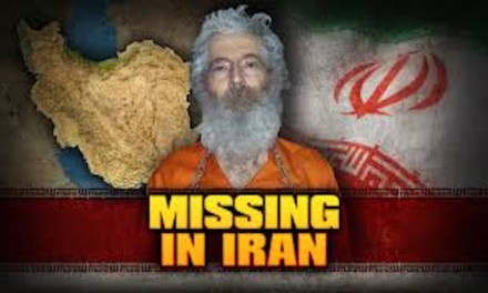 Two Americans left behind in Iran