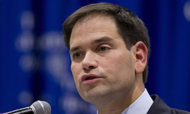 Rubio provides proof of Dem vote fraud in Fla.