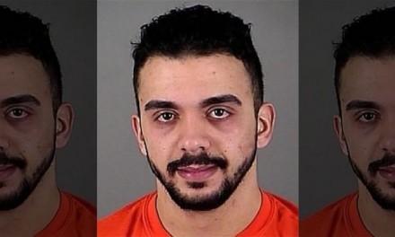 FBI: Muslim plotted machine gun attack on Masonic temple