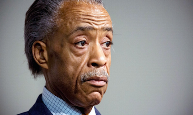 Al Sharpton slams sergeants union for $500 reward program for helping cops make arrests