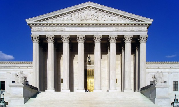 Supreme Court: Dead judges can't issue rulings