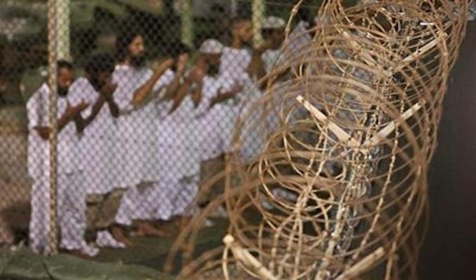 Trump: Guantanamo Bay will remain open