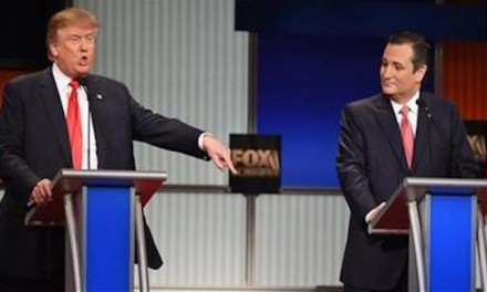 After Trump backs out, Fox cancels Monday's GOP debate