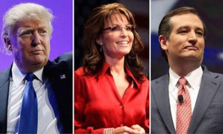 Is Trump about to pull a 'Palin' surprise?