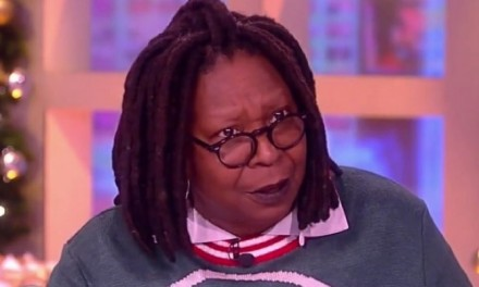 Whoopi Goldberg: 'Maybe it's time for me' to leave the U.S.