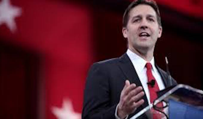 RINO Ben Sasse says Sean Hannity business model 'not good for the next generation'