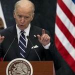The Myth of the Moderate Joe Biden