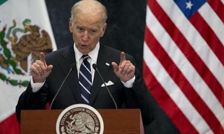 Biden admits defeat on gun control but urges others to keep trying