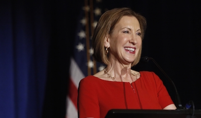 ABC announces GOP debate lineup, Fiorina excluded