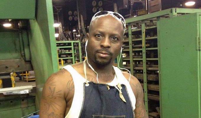 Career criminal kills 3, wounds more in Kansas