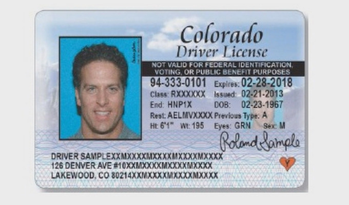 Colorado can't process driver's licenses for illegal aliens fast enough