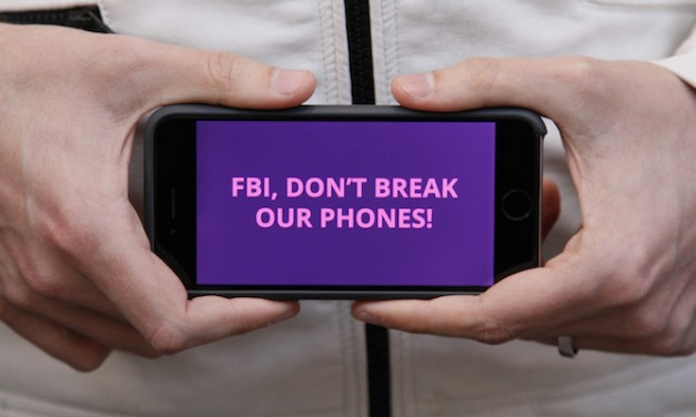 FBI admits number of unlockable encrypted phones way overstated