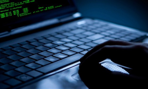 Massive cyberattack in 99 countries holds users' information hostage