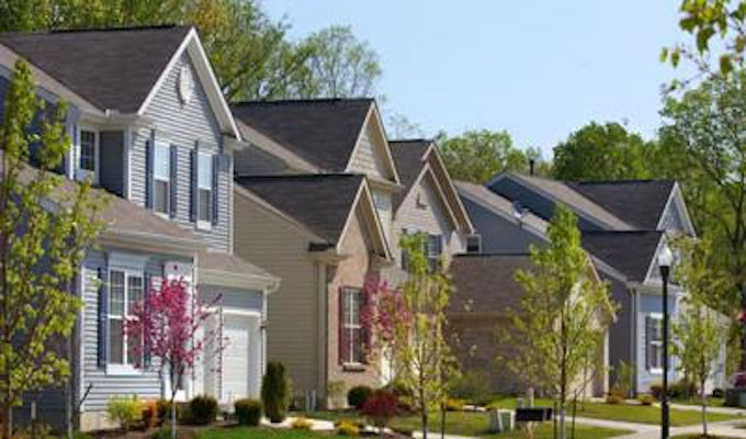 HUD pays low-income families to live upscale