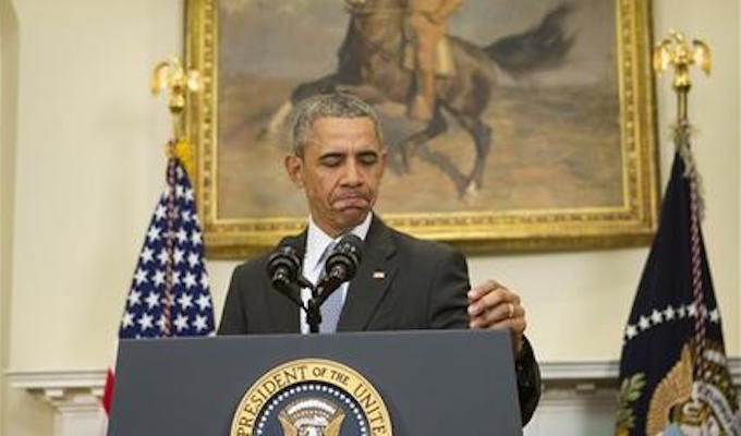 Obama to Congress: Close Guantanamo, move terrorists to US