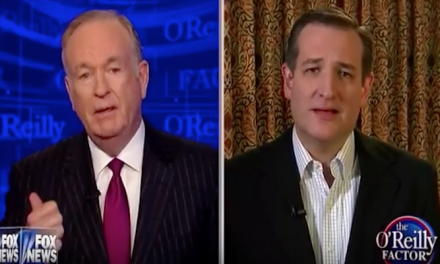 Cruz on deportation: I believe we should enforce the law