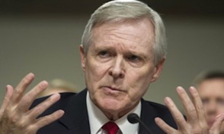 Marine-hating Mabus gets grilled