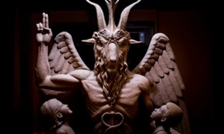 Satanic books handed out at CO schools