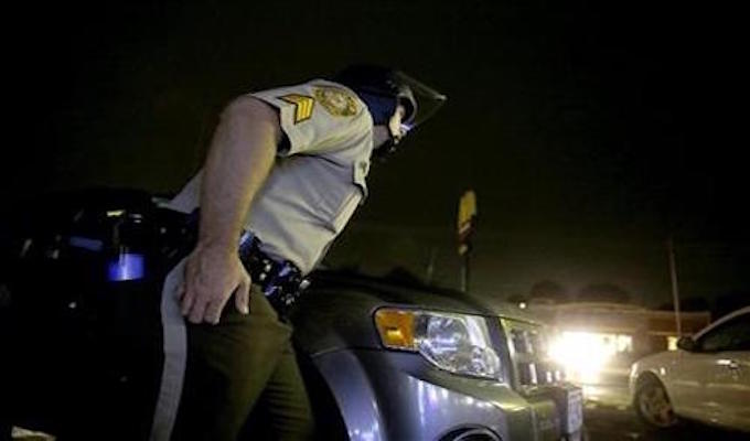 California bill would limit when police can open fire