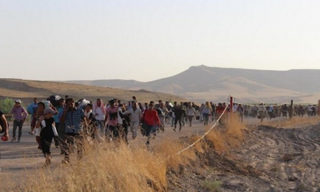 50K+ jihadists reside in Europe as natives live in fear