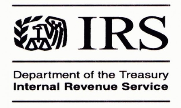 IRS smackdown, as judge OKs $3.5 million to tea partyers