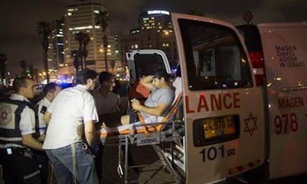 Palestinian attackers kill American student, wound 12 Israelis