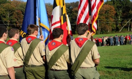 After Conquering the Boy Scouts, What's Next?