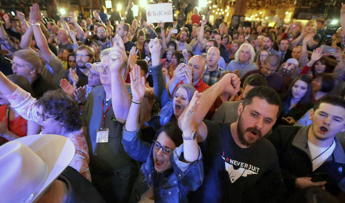Cruz wins three states, asks for alliance after solid Super Tuesday showing