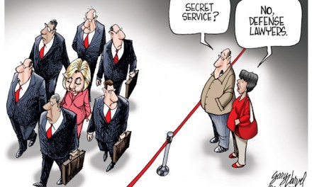 Hillary's Team