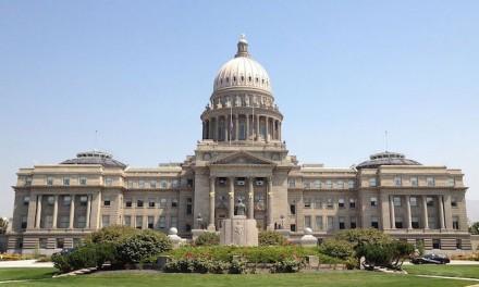 Idaho lawmakers advance bill against Shariah law