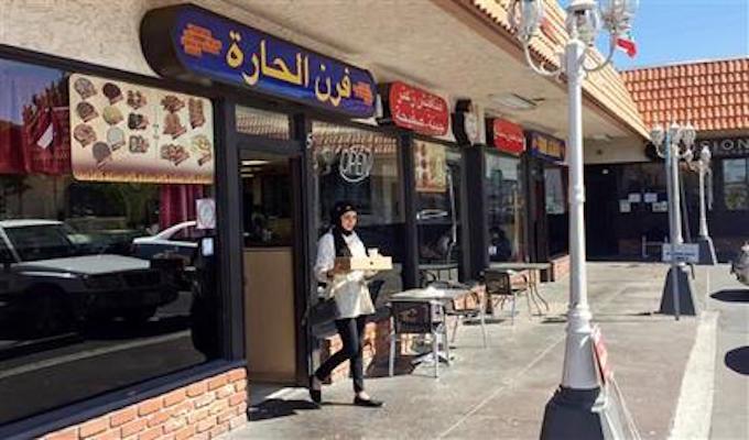 American Muslims defy Sen. Cruz's call for surveillance