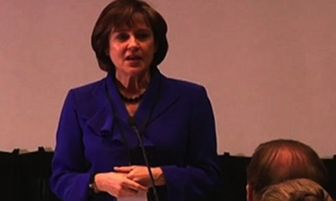 IRS 'spanked' by judge over tea party targeting