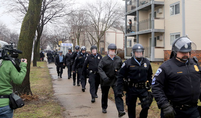 Police face more danger, less cooperation than ever