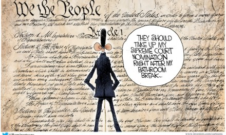 Obama regarding the US Constitution