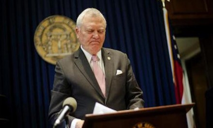 Bill Protecting Christian Business Owners to be Vetoed by Georgia Gov.