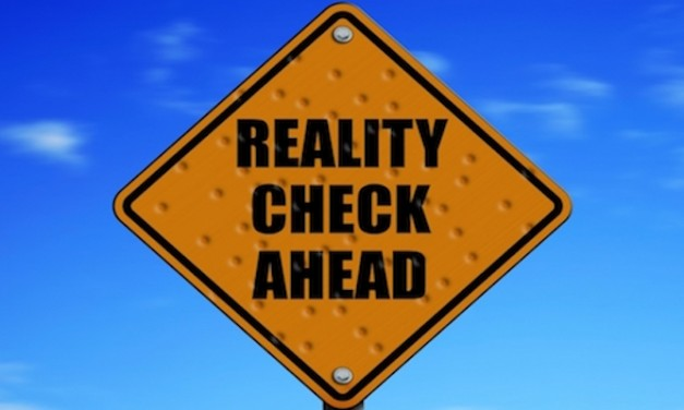 Is Reality Optional Now?