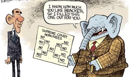 GOP helpfulness