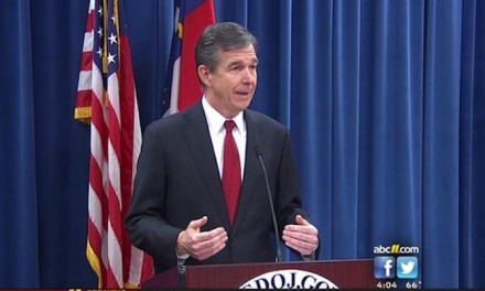 N. Carolina AG refuses to defend religious liberty law in court