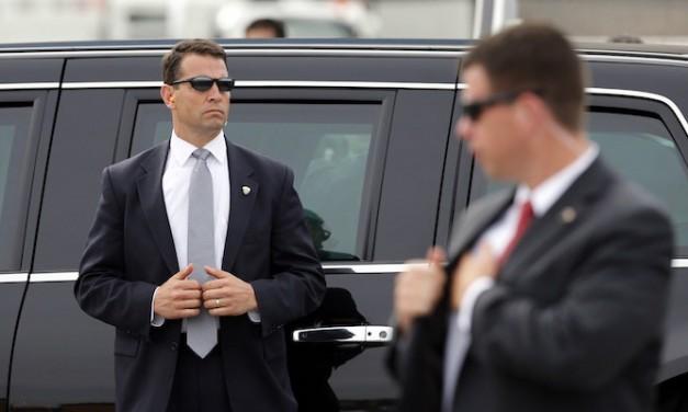 Report: Sarah Sanders to receive Secret Service protection
